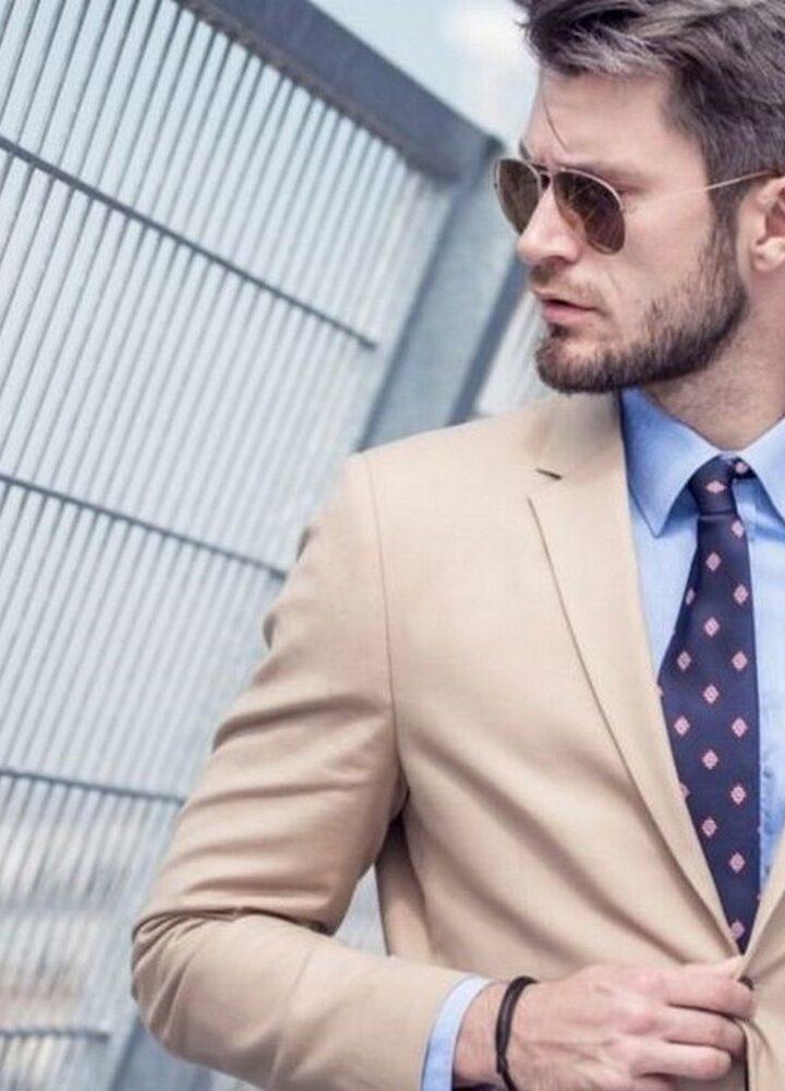 Business dress code, czyli przepis na elegancki wygląd w biurze