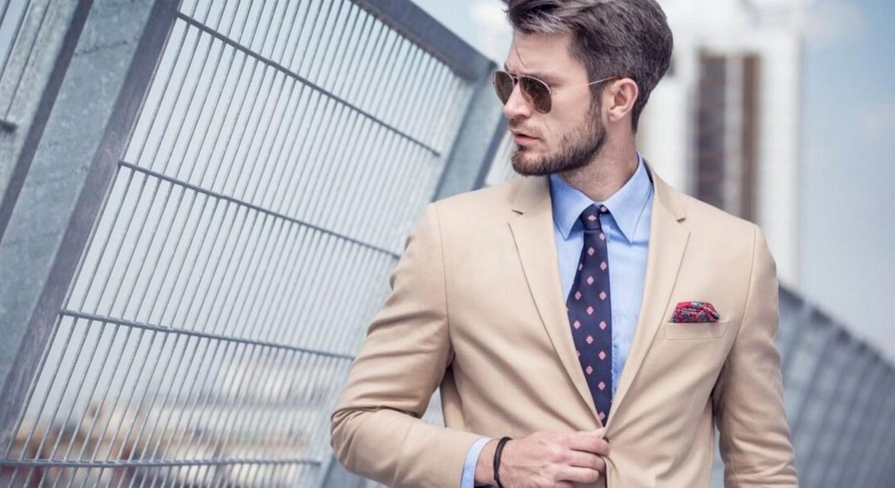 Business dress code, biurowy dress code
