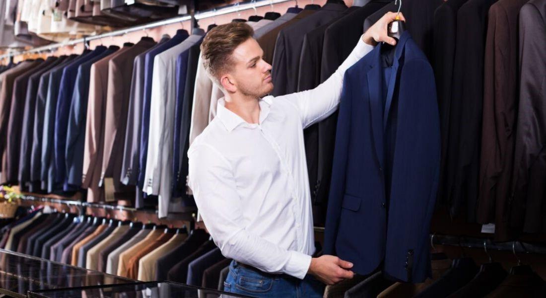 Business dress code, czyli przepis na elegancki wygląd w biurze - MrGentleman.pl