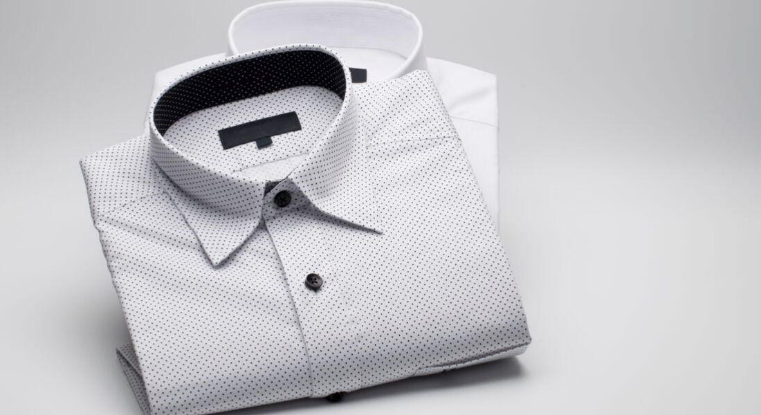 koszula do garnituru do biura