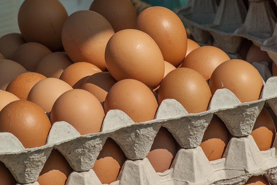 mity zywieniowe jedzenie jajek jest niezdrowe