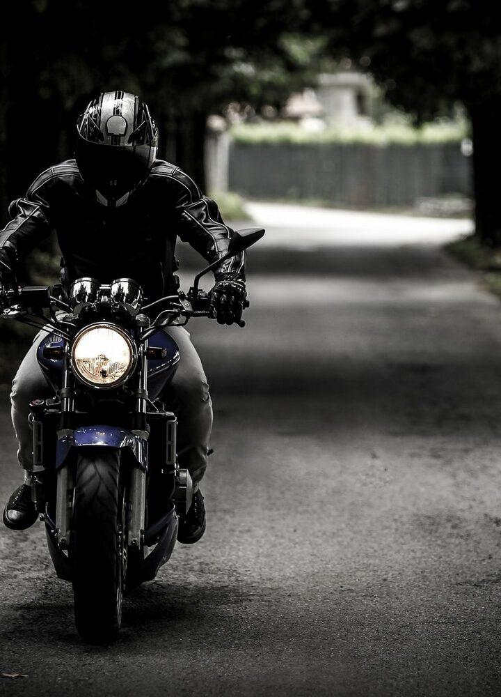 Jesteś aktywnym motocyklistą? Trilobite to Twój strój