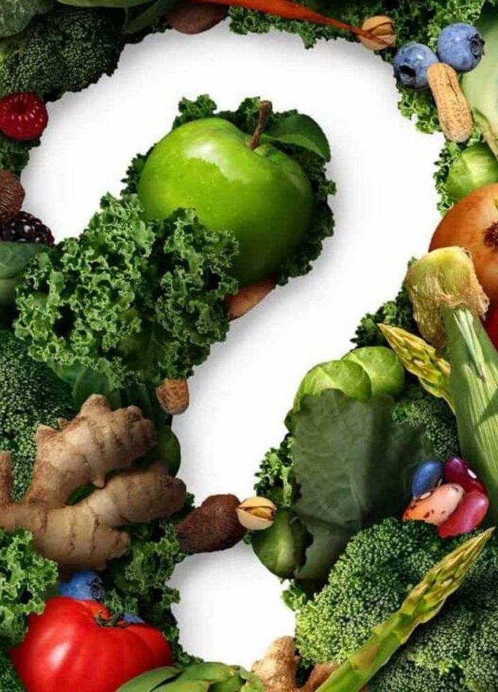 Mity żywieniowe – sprawdź 5 najpopularniejszych