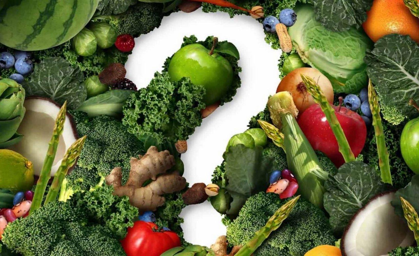 najpopularniejsze mity zywieniowe