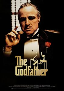 Ojciec Chrzestny / The Godfather (1972)