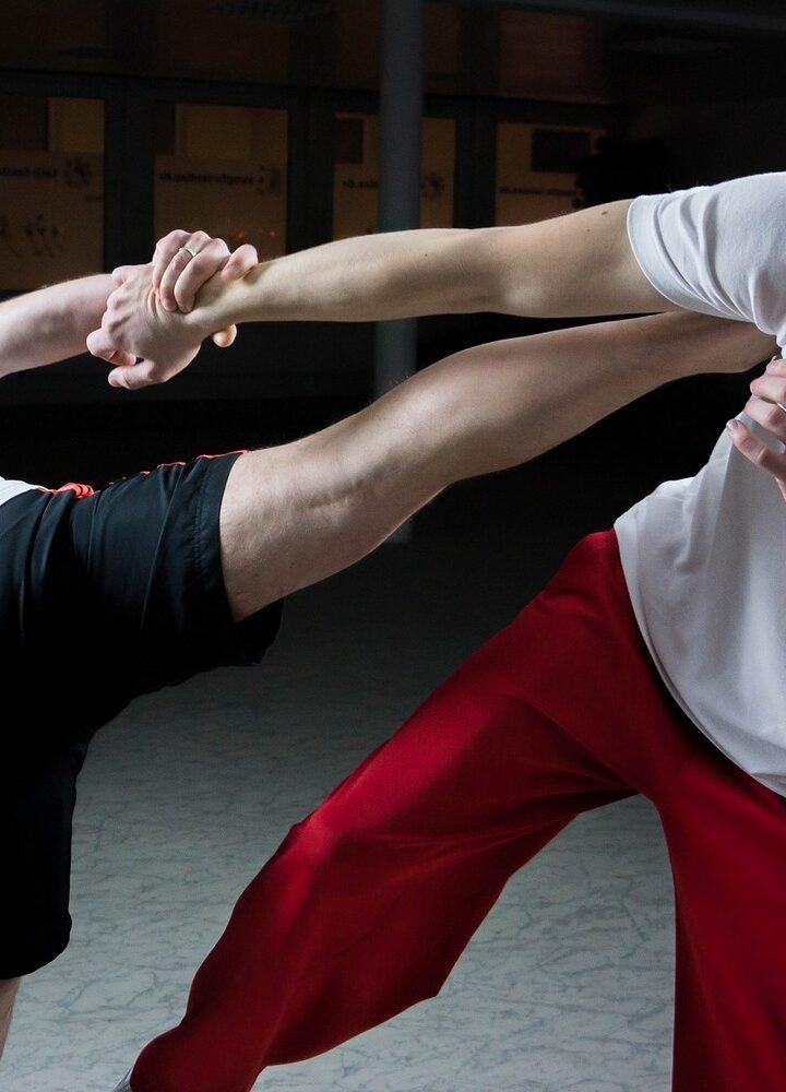 Dlaczego MMA to sport dla prawdziwych mężczyzn?