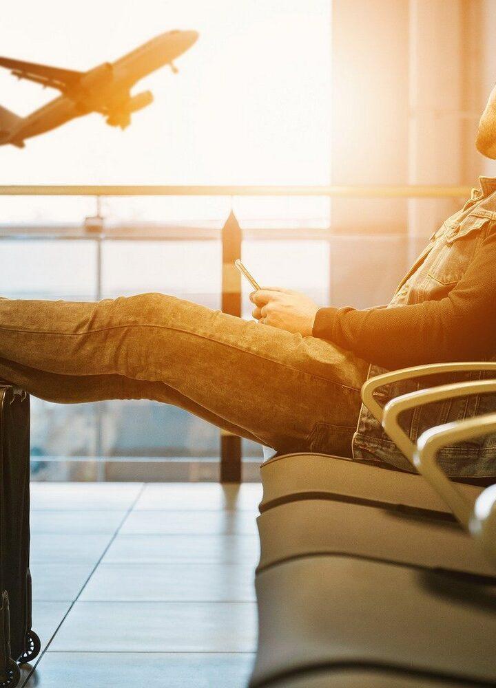 Co zabrać ze sobą w podróż biznesową?