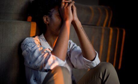 Stres – wróg numer jeden każdego mężczyzny
