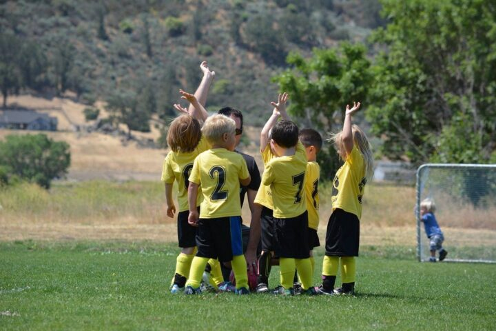Co w prezencie dla małego piłkarza?