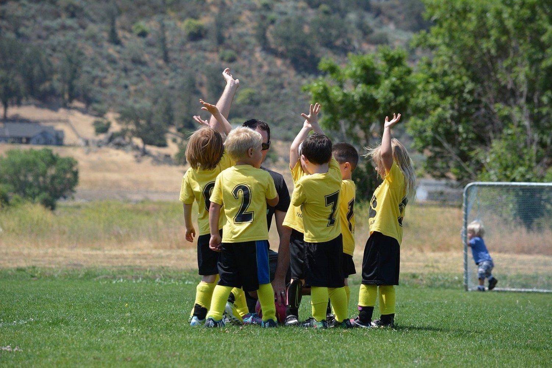 Co w prezencie dla małego piłkarza
