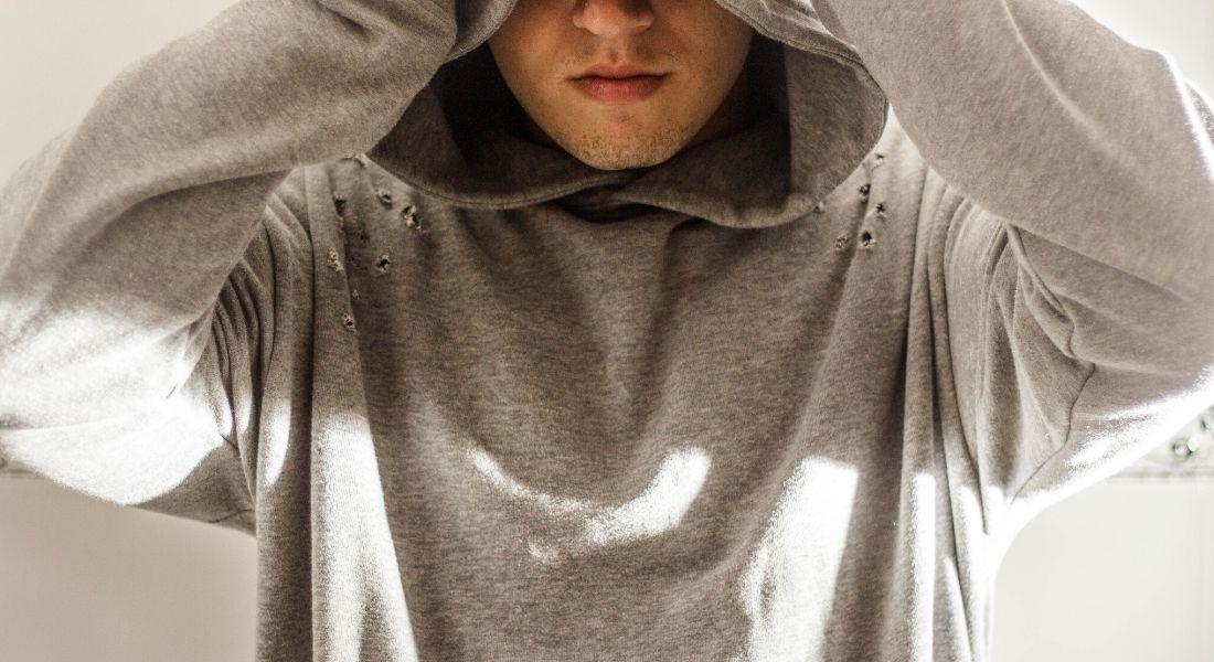 wybor bluzy meskiej