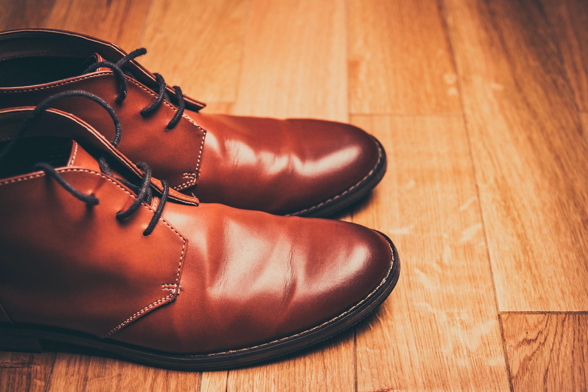 meskie obuwie