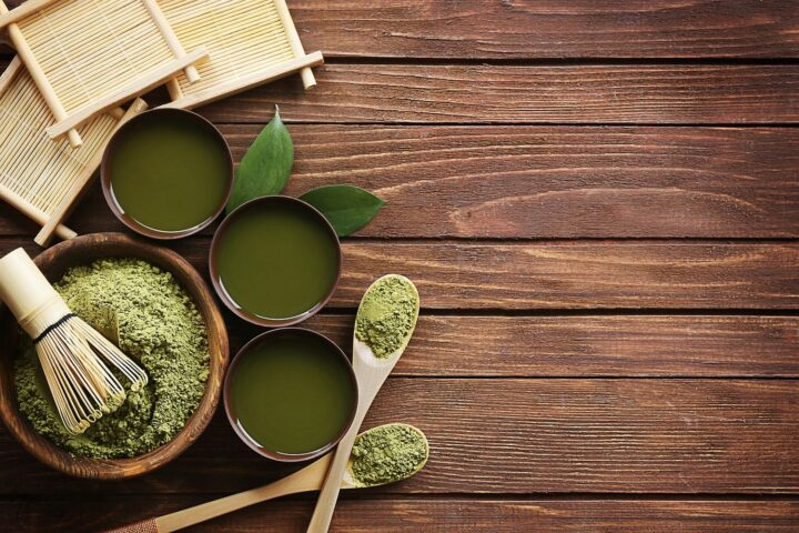 Herbata matcha – dla wymagających smakoszy