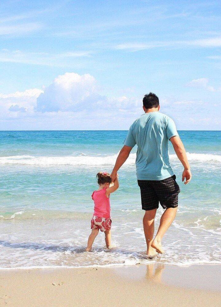 Jak przygotować się do roli ojca?