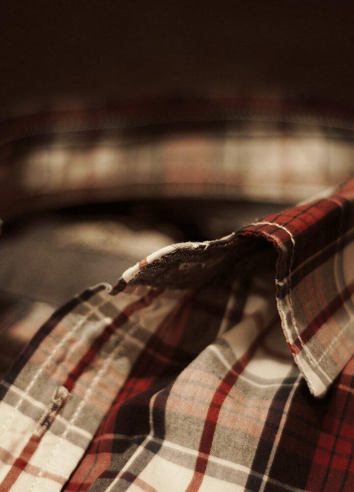 Koszule męskie w kratkę – do pracy i na co dzień