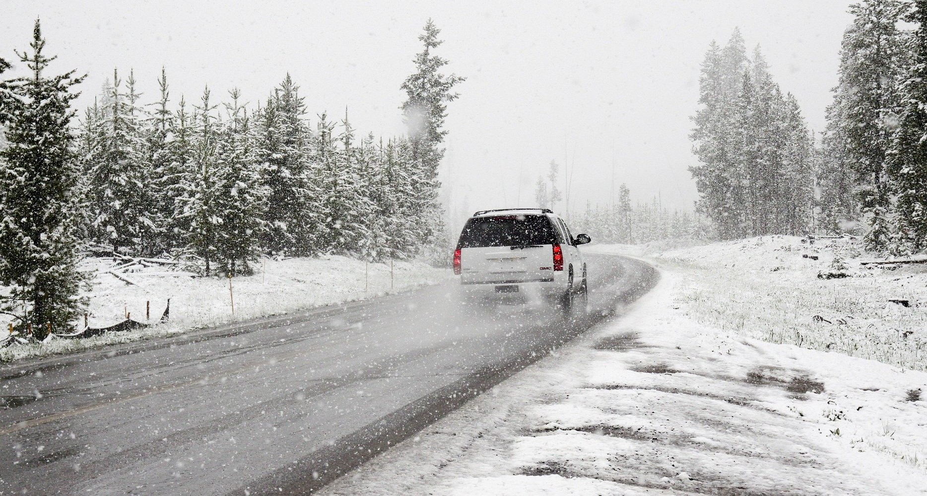zimowa ochrona samochodu