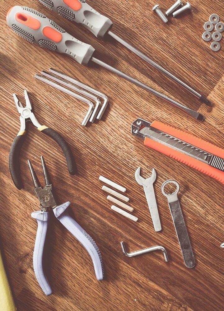Sklep narzędziowy – jak znaleźć dobrej jakości narzędzia?