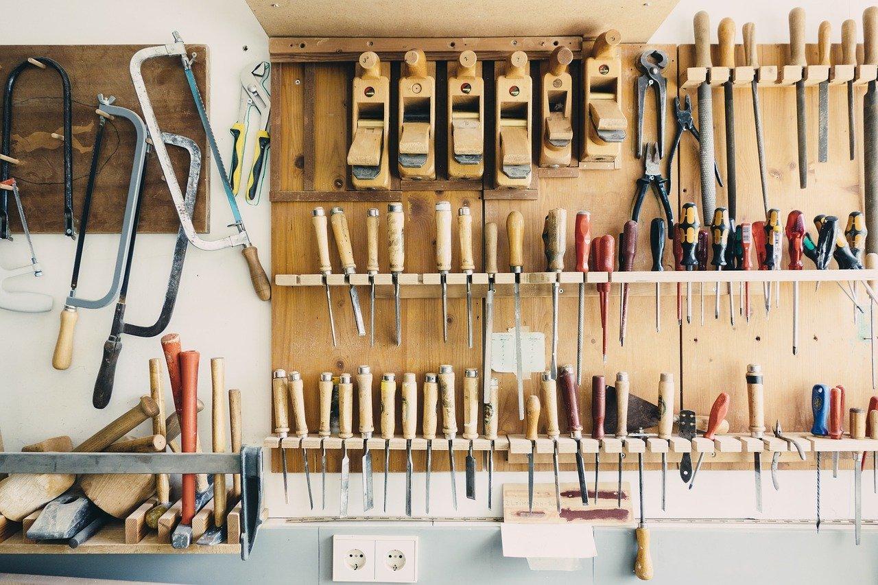 Sklep narzędziowy - jak znaleźć dobrej jakości narzędzia? - MrGentleman.pl