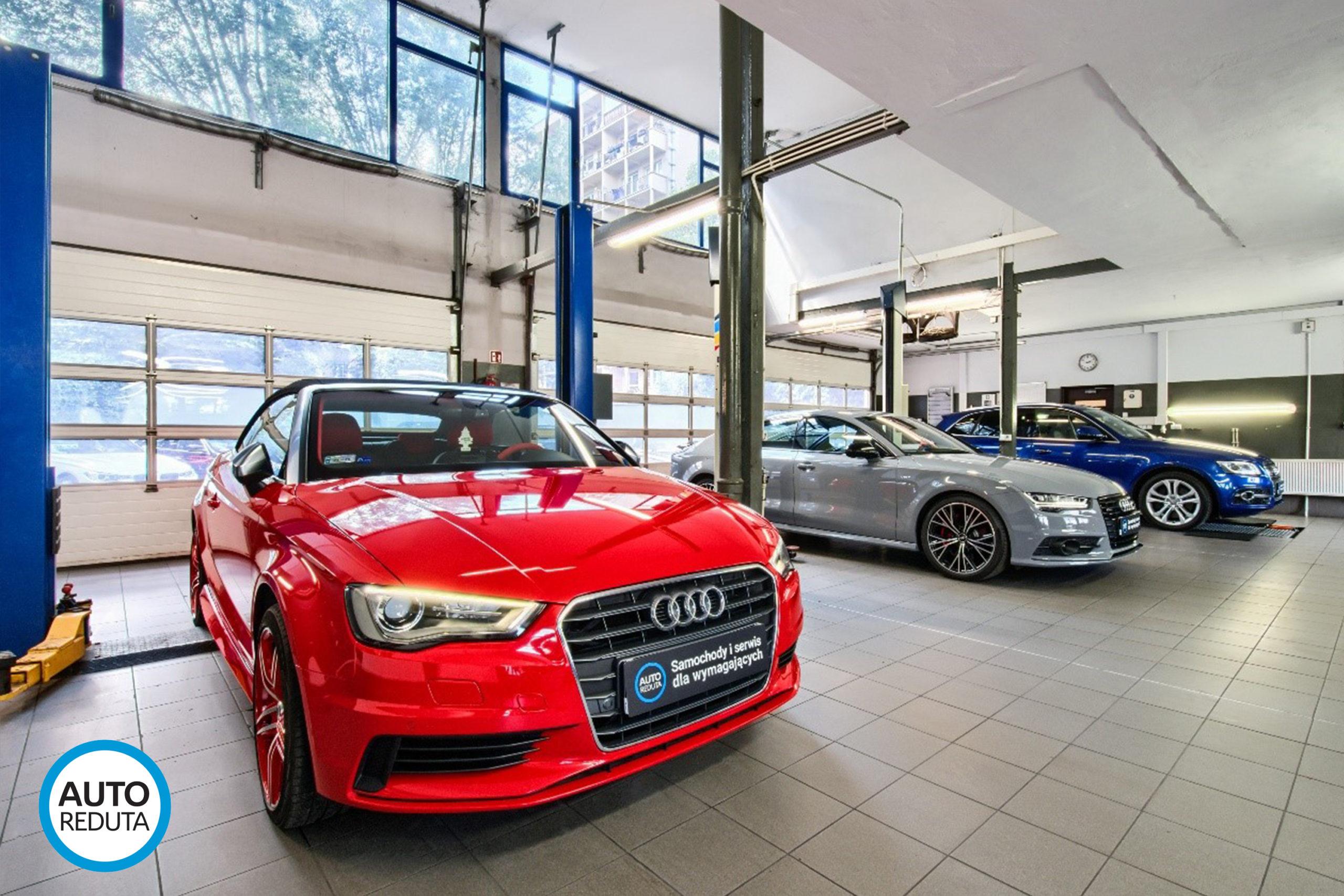 Najbardziej agresywna sylwetka na drodze? To musi być Audi - MrGentleman.pl
