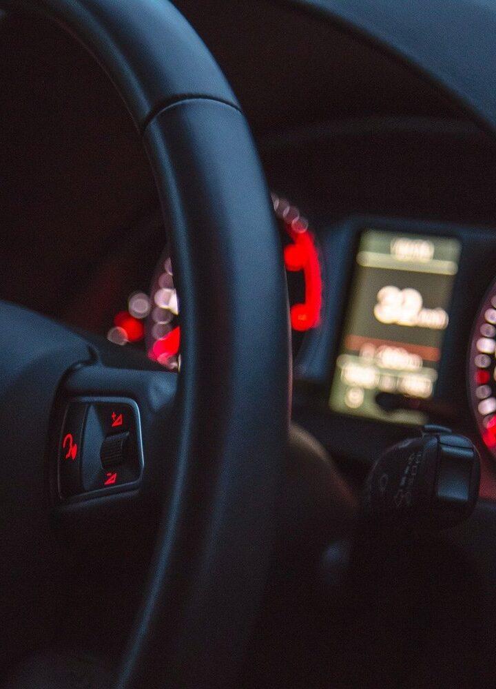 Najbardziej agresywna sylwetka na drodze? To musi być Audi
