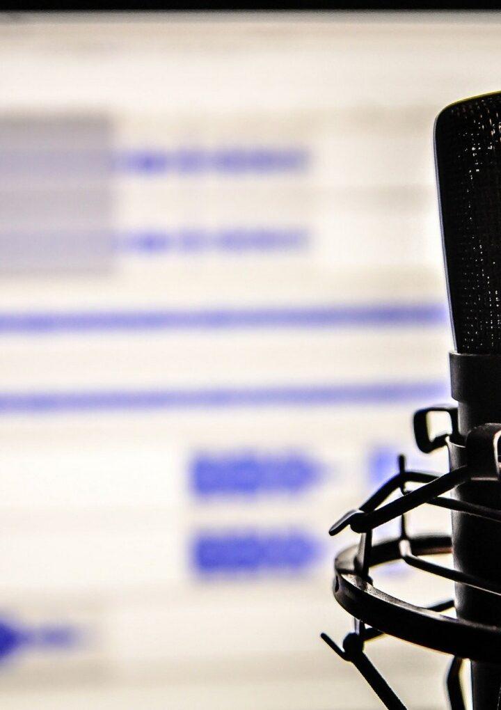 Podcasty: nowa-stara forma rozrywki, której powinieneś zasmakować