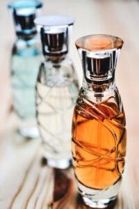 prezent na rocznice perfumy