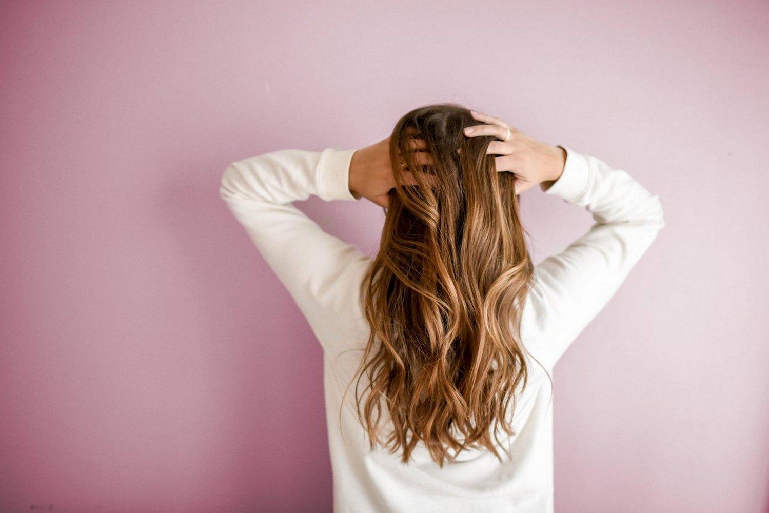 Pielęgnacja włosów krok po kroku!
