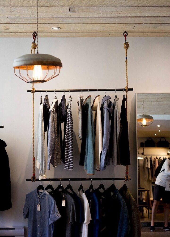 15 niezbędnych elementów męskiej garderoby