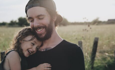 5 rzeczy, których każdy ojciec powinien nauczyć swoje dziecko