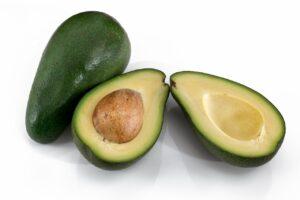 Awokado - owoc egzotyczny