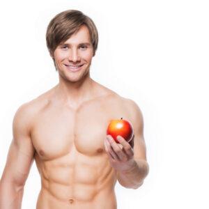dieta dla mężczyzny - dieta ketogeniczna dla mężczyzny