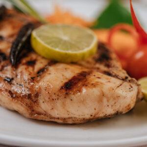 dieta dla mężczyzn - dieta wysokobiałkowa dla mężczyzn