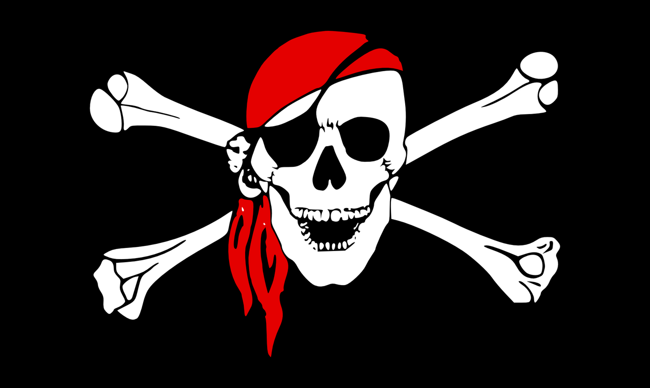 Czarny Bart - pirat wszech czasów - MrGentleman.pl