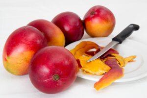 Mango - owoc tropikalny