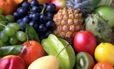 Owoce egzotyczne i ich ukryte moce – przegląd