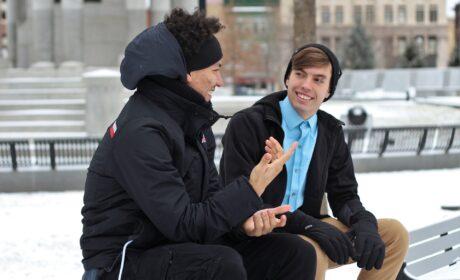 Zimowy niezbędnik modnego faceta, czyli jak wyglądać stylowo zimą?