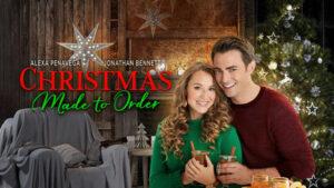 film netflix Święta na zamówienie / Christmas made to order (2018)