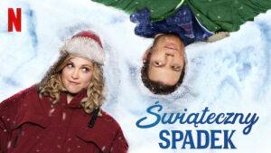 film netflix Świąteczny spadek / Christmas Inheritance (2017)