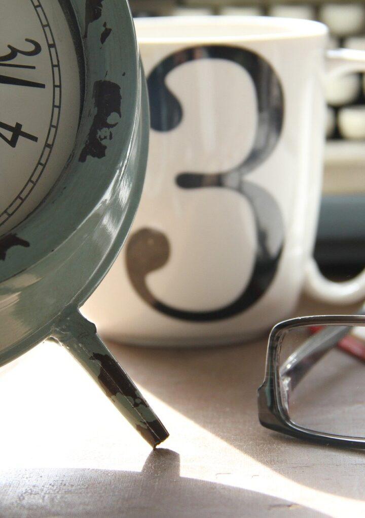 Jak znaleźć czas na pracę i przyjemności? Mam kilka wskazówek