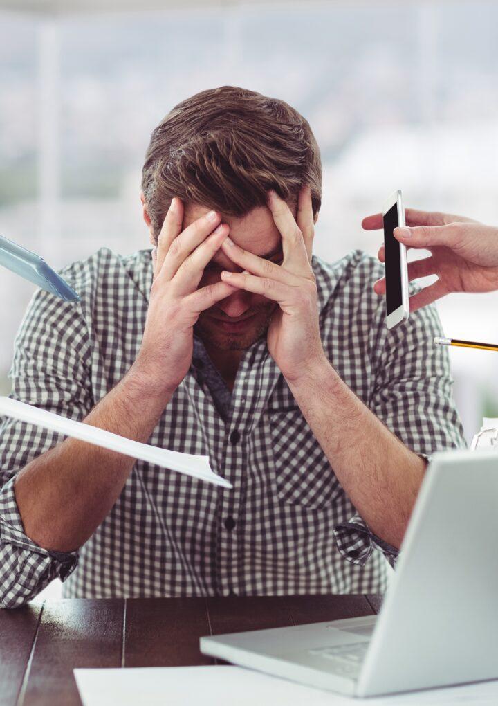 Stres cichy zabójca. 5 sposobów na relaks w obliczu świątecznego szaleństwa