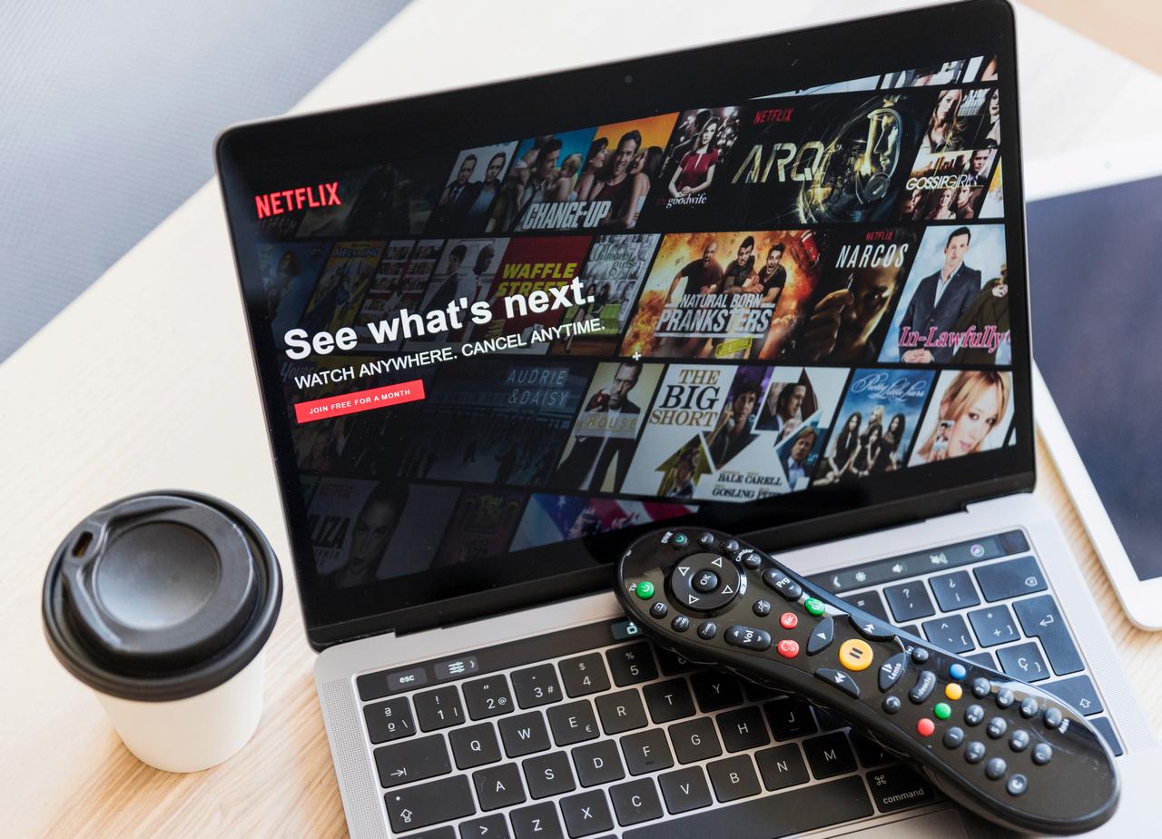 Świąteczne filmy na Netflix, które musisz obejrzeć! - MrGentleman.pl
