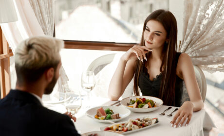 6 tekstów, których nie powinieneś używać na pierwszej randce