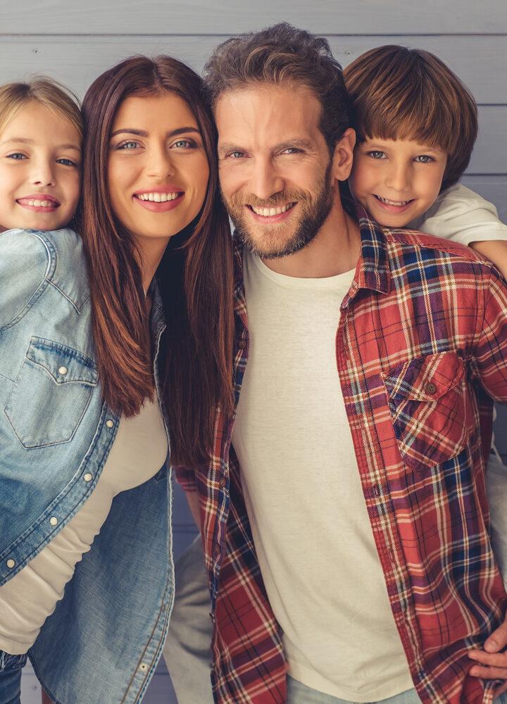5 porad na to, jak zadbać o swoją rodzinę