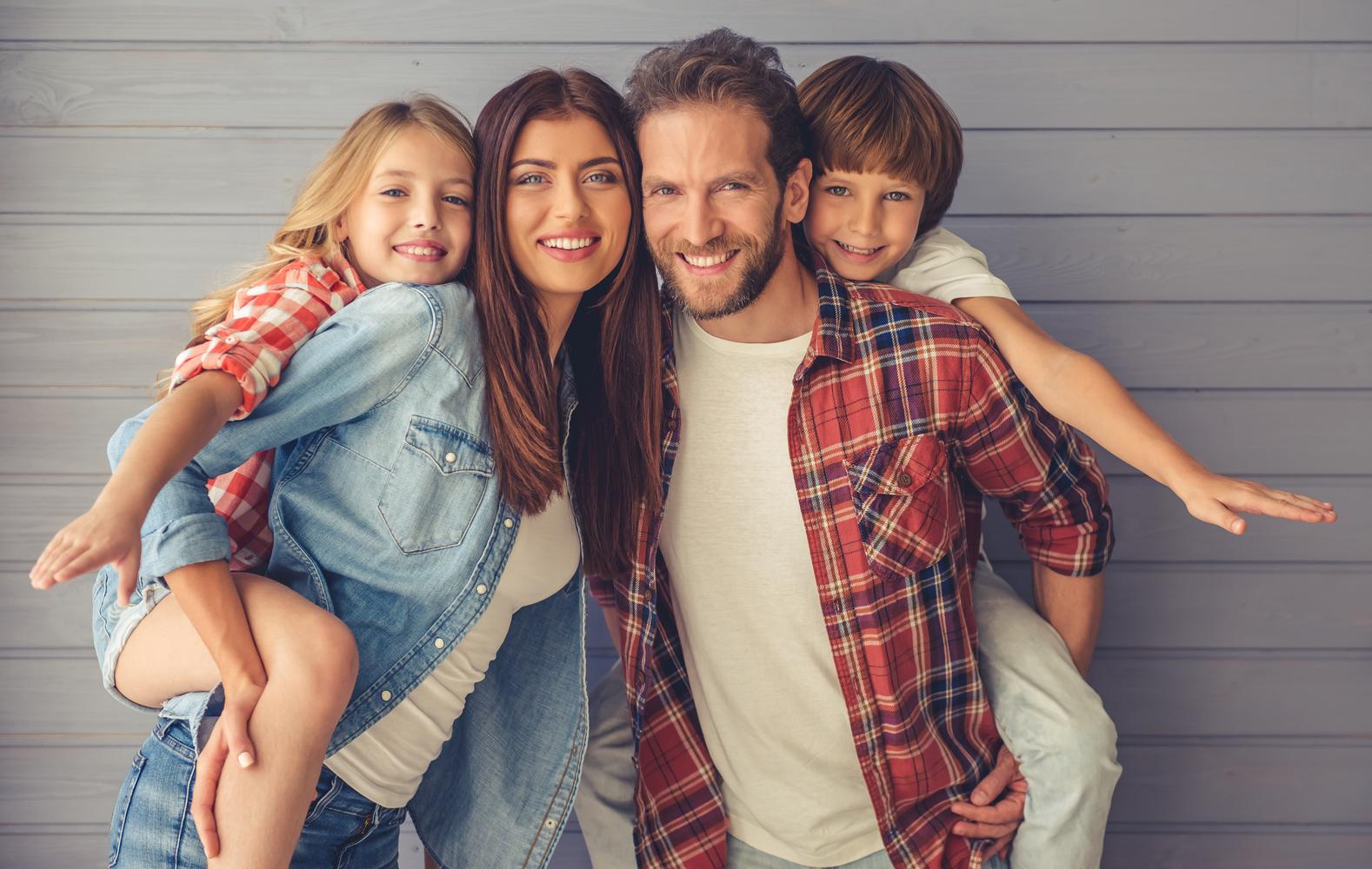 jak zadbać o rodzinę