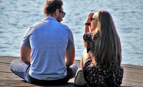 Jak nauczyć się ze sobą rozmawiać w związku?