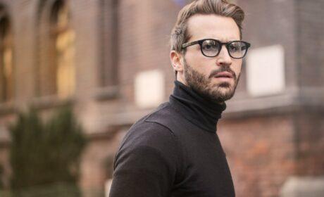 Najmodniejsze fryzury męskie 2021 – na ich punkcie oszalał Instagram