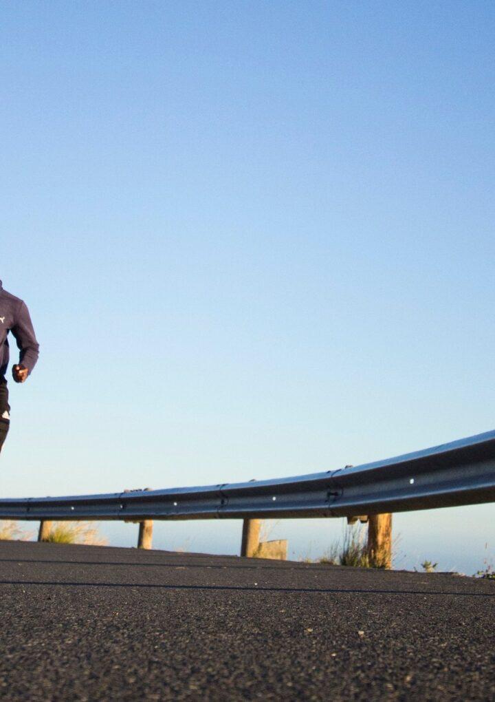 Wiosenna aktywność fizyczna dla mężczyzn – 4 propozycje na wprawienie ciała w ruch
