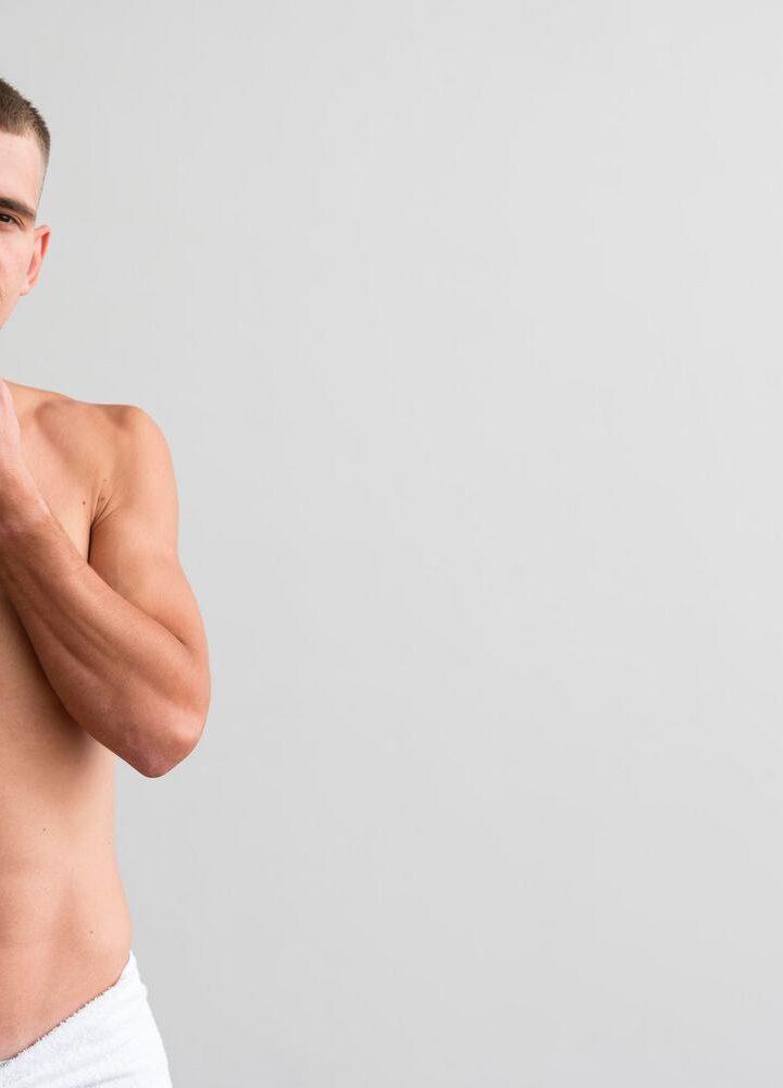 Zawartość męskiej kosmetyczki – co powinno się w niej znaleźć?
