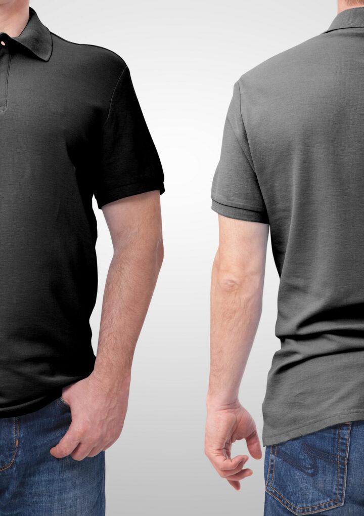Męskie koszulki polo – ponadczasowy element garderoby każdego mężczyzny