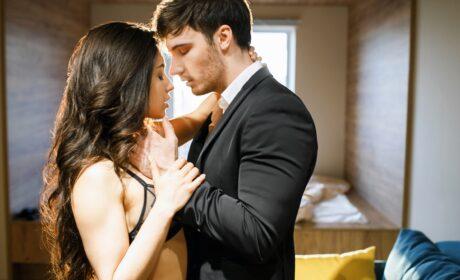5 sposobów na zachowanie sprawności seksualnej przez mężczyzn